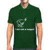 I Am Not A Nugget Mens Polo