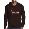 I Am Not Insane Inspired By The Big Bang Theory, Ideal Birthday Mens Hoodie