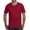 I Am Not Sure I Exist (Female) Mens T-Shirt