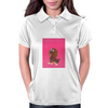 I AM SOOOO ADORABLE  Womens Polo