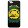 I am the danger - Walter White Phone Case