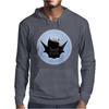 I am the Knight Mens Hoodie