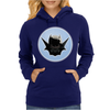 I am the Knight Womens Hoodie