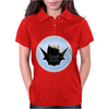I am the Knight Womens Polo