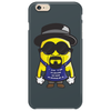 I am the minion who knocks Phone Case