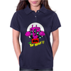 I Am The Night Womens Polo