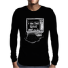I Am The Slime Mens Long Sleeve T-Shirt