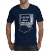 I Am The Slime Mens T-Shirt