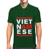 I AM VIETNAMESE Mens Polo