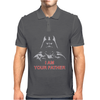 I Am Your Father - Mens Funny Mens Polo