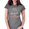 I Am Your Father - Mens Funny Womens Fitted T-Shirt