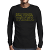 I Am Your Father Star Wars Mens Long Sleeve T-Shirt