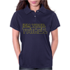 I Am Your Father Star Wars Womens Polo