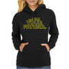 I Am Your Father Womens Hoodie