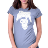 I Ape Smartphone Womens Fitted T-Shirt