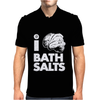 I Bath Salts Mens Polo
