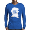 I Believe In Sherlock Holmes Mens Long Sleeve T-Shirt