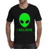 I Belive Mens T-Shirt