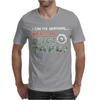 I Can Fix Anything Where Is The Duct Tape Mens T-Shirt