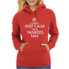I Cant Keep Calm Womens Hoodie