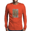 I can't! Mens Long Sleeve T-Shirt
