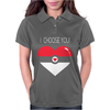 I Choose You Womens Polo