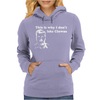 I dont like Clowns tFunny Womens Hoodie