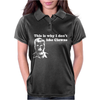 I dont like Clowns tFunny Womens Polo