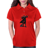 I Don't Stay Dead Womens Polo
