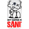I Dont Suffer From Insanity Phone Case