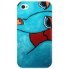 I FEEL BLUE  PICASSO Phone Case