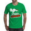I Feel Cocky Mens T-Shirt