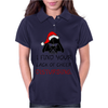 I FIND YOUR LACK OF CHEER DISTURBING Womens Polo