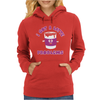 I Got A Latte Problems Womens Hoodie
