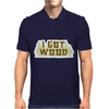 I Got Wood Mens Polo