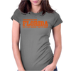 I graduated from Florida Womens Fitted T-Shirt