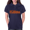 I graduated from Florida Womens Polo