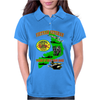 I Grew Up Away From Home Womens Polo