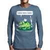 I Hate Fairy Tales Mens Long Sleeve T-Shirt