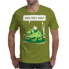 I Hate Fairy Tales Mens T-Shirt