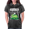 I Hate Fairy Tales Womens Polo