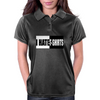 I Hate T-Shirts Womens Polo