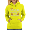 I Have O.C.D Obsessive Cat Disorder Womens Hoodie
