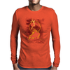 I Have The Power! Mens Long Sleeve T-Shirt
