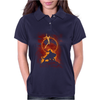 I Have The Power! Womens Polo