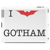 I Heart Gotham Tablet