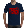 I know stuff - red Mens T-Shirt