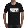 I Like Designs  Mens T-Shirt