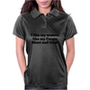 I Like my Women like my Corgie, Short and cute. Womens Polo