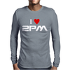 I Love 2pm Mens Long Sleeve T-Shirt